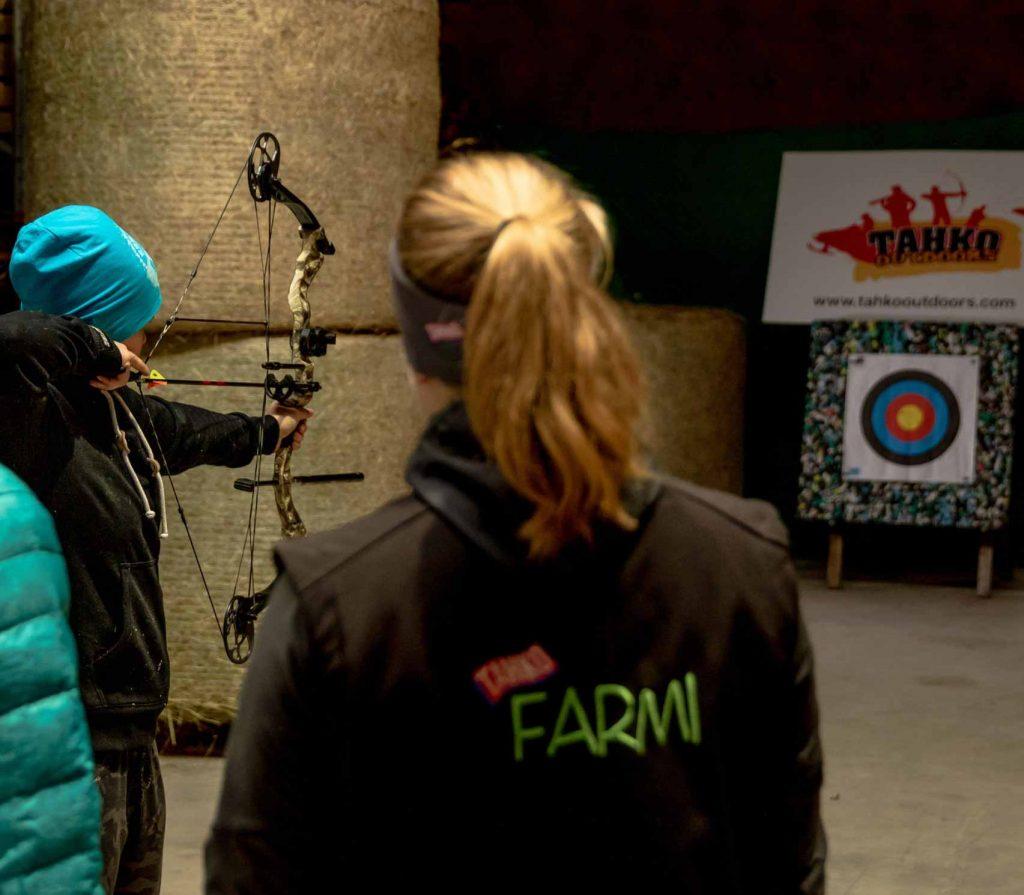 Archery-Tahko
