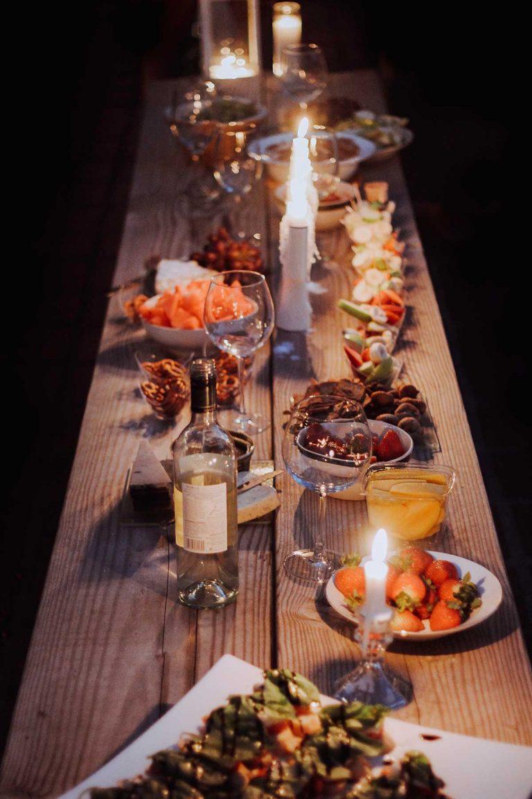 Wanhakoulu-catering-tilaa-ruokaa